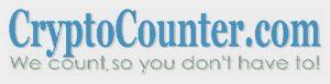 CryptoCounter.Com as stand alone crypto counter