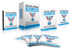 Social Media Excellence