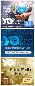Yocoin Building Wealth