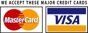 BTC, known as Bitcoin, can be purchased with Visa and Mastercard credit cards