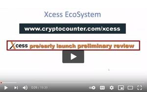 Join Xcess today
