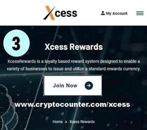 Xcess Rewards