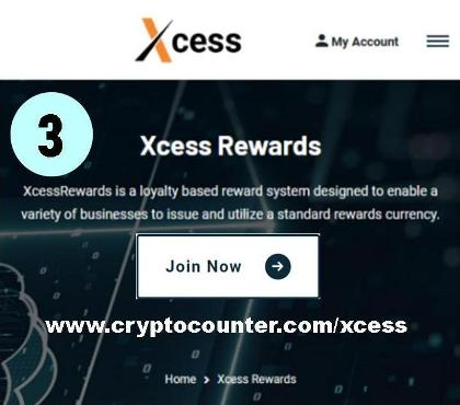 Xcess Rewards